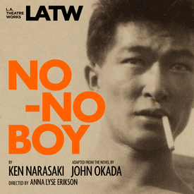No No Boy Digital Cover 275