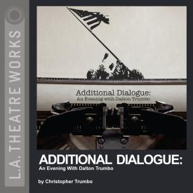 Additional Dialogue Cover Art