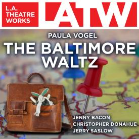 The Baltimore Waltz Cover Art