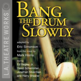 Bang the Drum Slowly Cover Art