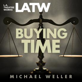 Buying Time Cover Art