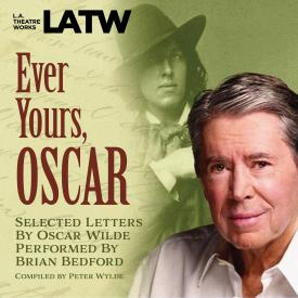 Ever Yours, Oscar Cover Art