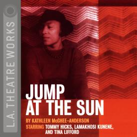 Jump at the Sun Cover Art