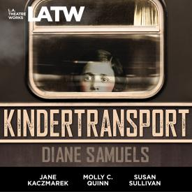 Kindertransport Cover Art