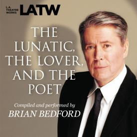 The Lunatic, the Lover, and the Poet Cover Art