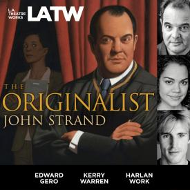 The Originalist Cover Art