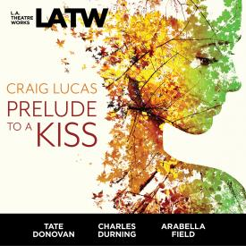 Prelude to a Kiss Cover Art