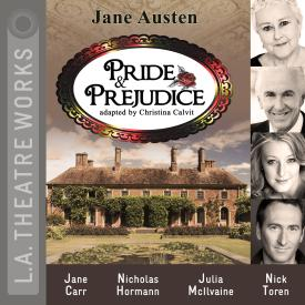 Pride and Prejudice 2012 Cover Art