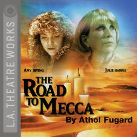 The Road to Mecca Cover Art