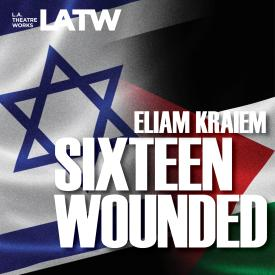 Sixteen Wounded Cover Art