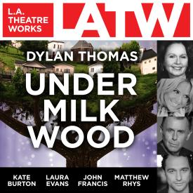 Under Milk Wood Cover Art