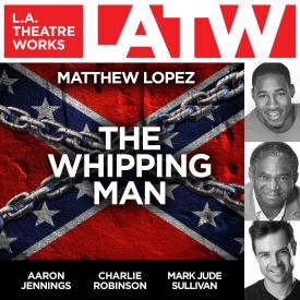 The Whipping Man Cover Art