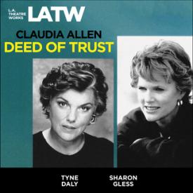 Deed of Trust Cover Art