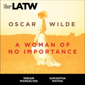 A Woman of No Importance Cover Art