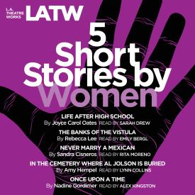 5 short stories by women