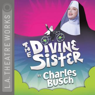 The Divine Sister Cover Art
