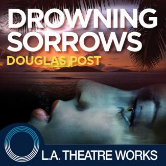 Drowning Sorrows Cover Art
