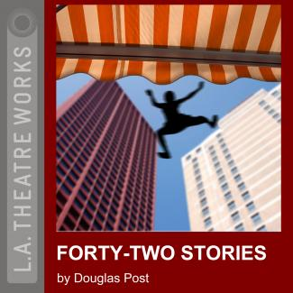Forty-Two Stories Cover Art