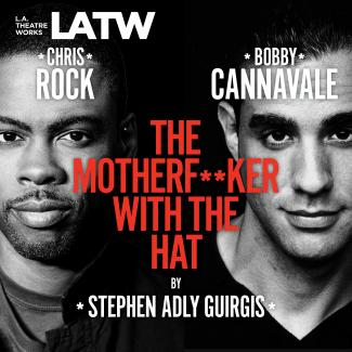 The Motherf**ker with the Hat Cover Art