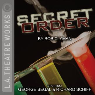 Secret Order Cover Art