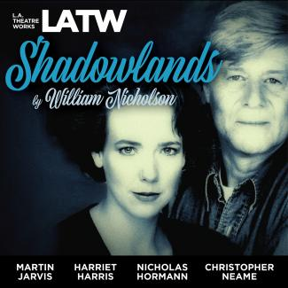 Shadowlands Cover Art