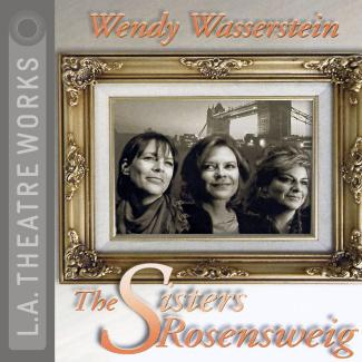 The Sisters Rosensweig Cover Art