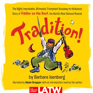 Tradition Cover Art