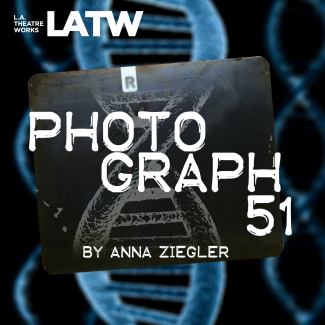 Photograph 51 Cover Art